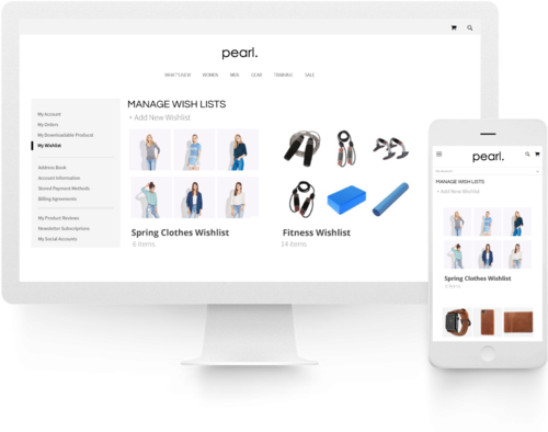 Stack. Framework and Extension Pack page Magento 2 Category Sort By snapshot.