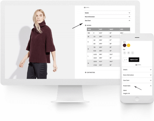 Stack. Framework and Extension Pack page Smart Magento 2 Custom Product Tabs snapshot.