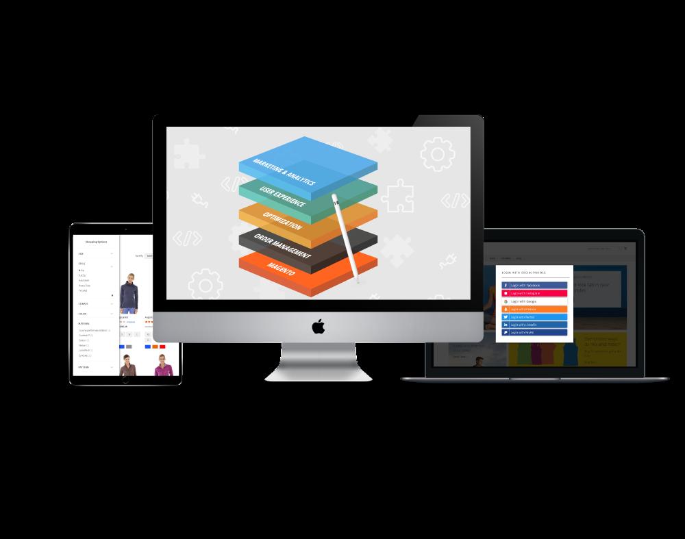 User Guide: Stack Framework for Magento 2